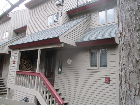 23 Mountain Brook Way #8, Waterville Valley, NH 03215