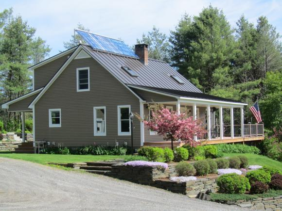 226 Chelsea Rd, Brookfield, VT