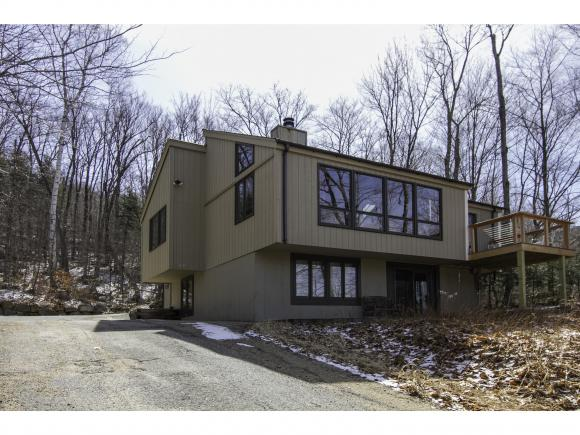 48 Black Mountain Road, Lincoln, NH 03251
