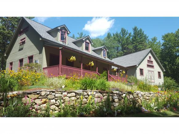 34 Mirror Lake Dr, Tuftonboro, NH 03816