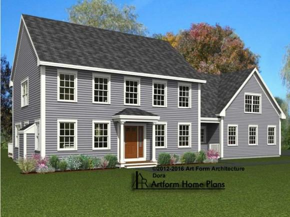 Lot 10 Lovering Road, North Hampton, NH 03862