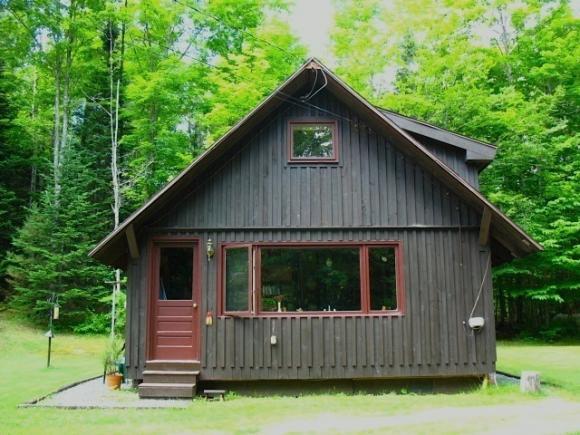 8 Cabin Road, Lyman, NH 03585