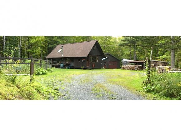 8 Cabin Rd, Lyman, NH 03585