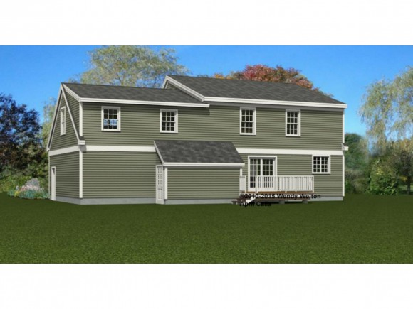 3 Fairview Drive, Portsmouth, NH 03801