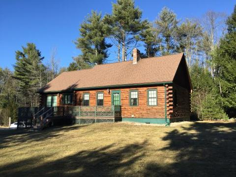 1551 Nh Route 119, Rindge, NH 03461