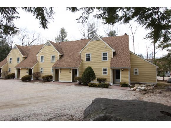 59 Haynesville Ave #8, Conway, NH 03818
