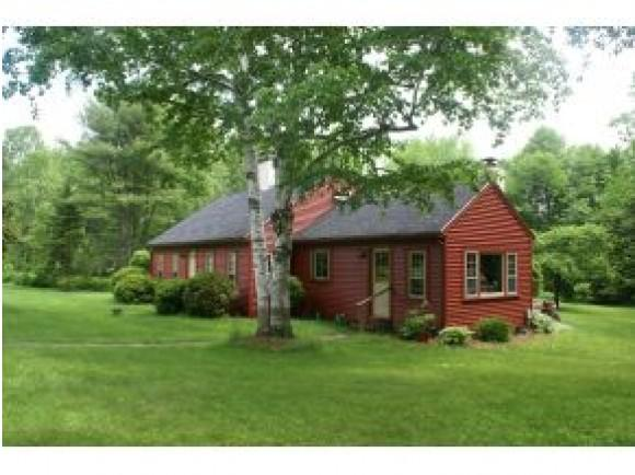 346 Ridge Rd, Farmington, NH 03835
