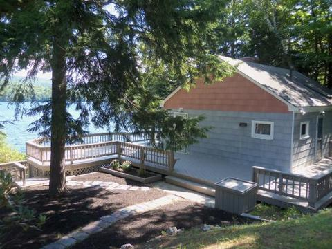 362 S Shore Rd, New Durham, NH 03855
