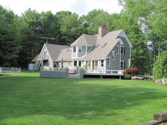 319 Meredith Neck Rd, Meredith, NH 03253