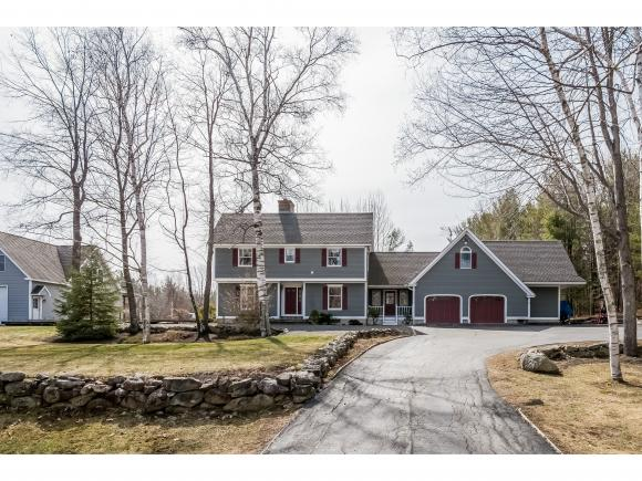 319 Meredith Neck Road, Meredith, NH 03253