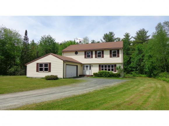 45 Old County Rd, Newbury, NH 03255