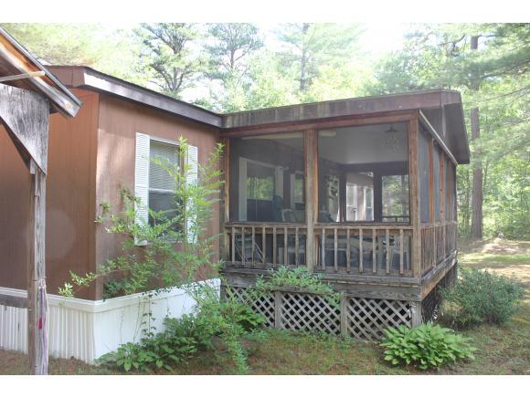 9 Birchwood Farm, Freedom NH 03836