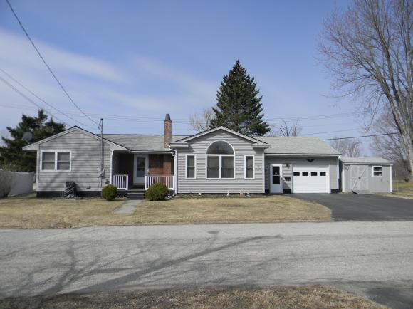 6 Mountain View St, Northumberland, NH 03582