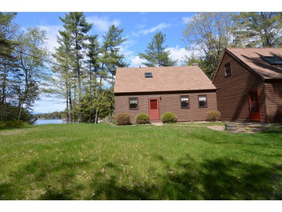 14 Raouls Cv, Moultonborough, NH 03254