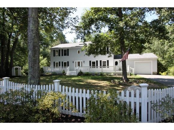 56 Brown Hill Rd, Hampstead, NH 03841