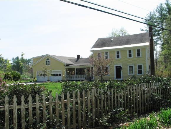23 Switch Road, Andover, NH 03216
