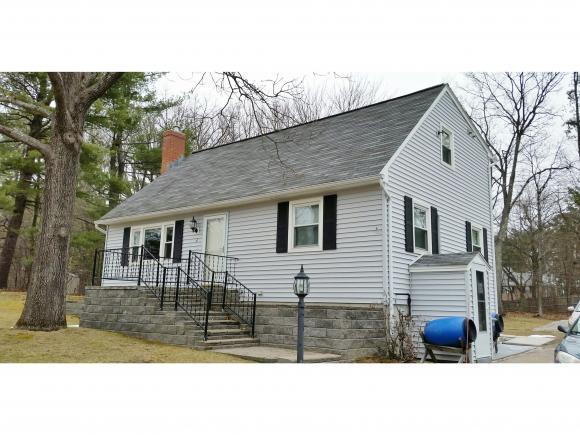 4 Redwing Rd, Concord, NH 03301