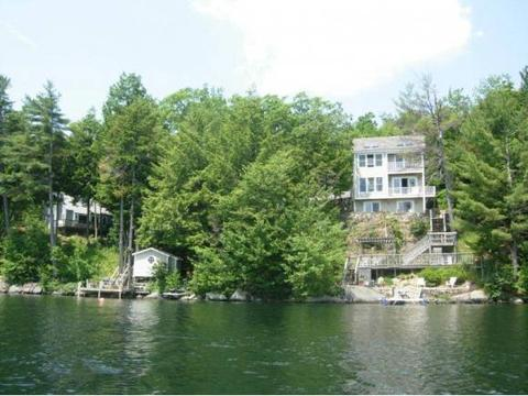 78 W Shore Rd, Nelson, NH 03457