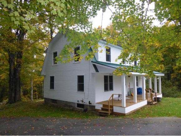 595 Kimball Hill Road, Whitefield, NH 03598