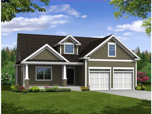 Lot 20 Ba Bramber Green, Greenland, NH 03840