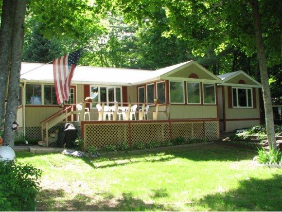 7 Forest Ln, Center Ossipee, NH 03814