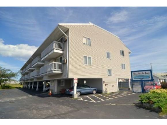 550 Winnacunnet Rd #303, Hampton, NH 03842