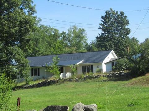 310 Wadleigh Falls Rd, Newmarket, NH 03857