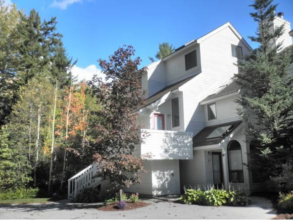 136 Valley Road - 32 #32, Waterville Valley, NH 03215