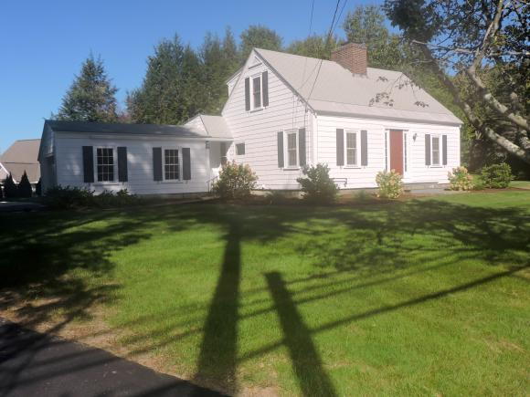 36 Logging Hill Rd #31, Bow, NH 03304