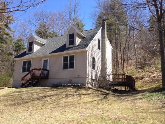 333 Old County Rd, Deering, NH 03244