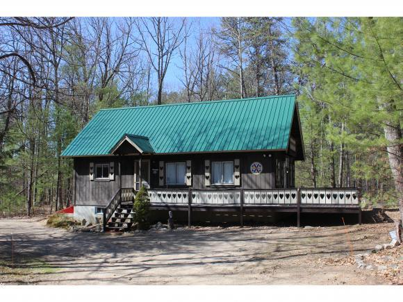 157 Liberty Ln, Freedom NH 03836