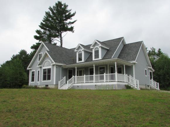 837 Us Route 4, Canaan, NH 03741
