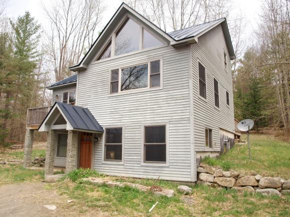 15 Knot Hole Road, Whitefield, NH 03598