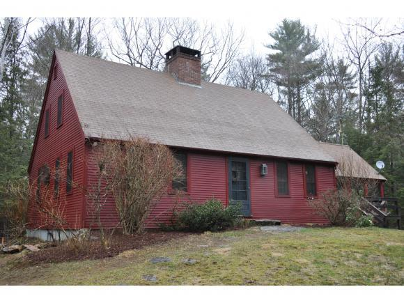 41 Foster Rd, Canterbury, NH 03224