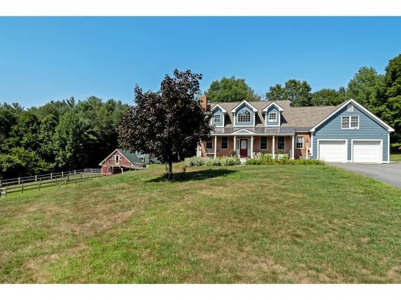 500 Freeman Rd, Plainfield, NH 03781
