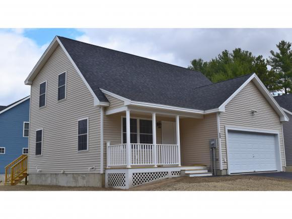 34 Millers Farm Dr, Rochester, NH 03868