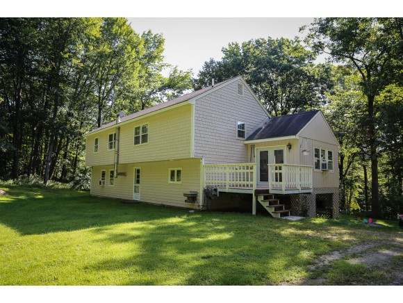 218 Old County Road South Road, Francestown, NH 03043