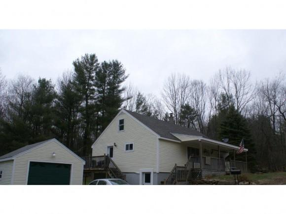 31 Buttermilk Ln, Middleton, NH 03887