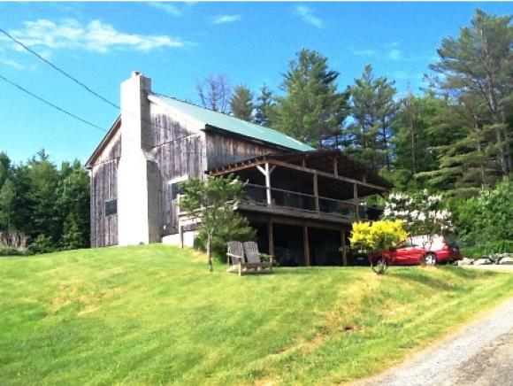 271 Jones Hill Rd, Enfield, NH 03748