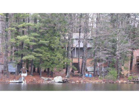 34 S Shore Dr, Barnstead, NH 03225