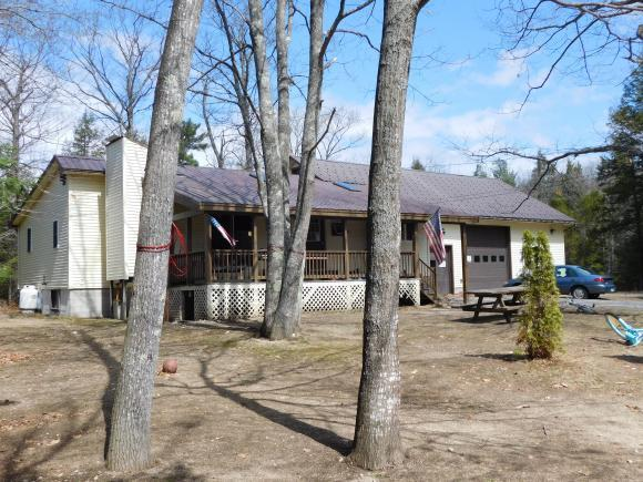 178 Great East Ln, Sanbornville, NH 03872