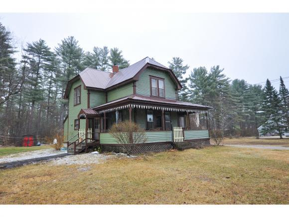 151 Mill St, Conway, NH 03813