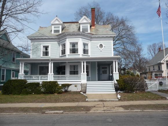 388 Hanover St, Manchester, NH 03104