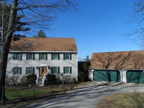 29 Ring Rd, Chichester, NH 03258