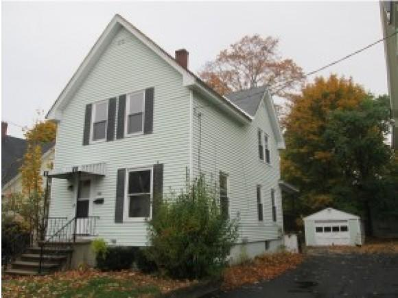 352 Orange St, Manchester, NH 03104