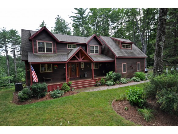 14 Lovell River Road, Ossipee, NH 03814