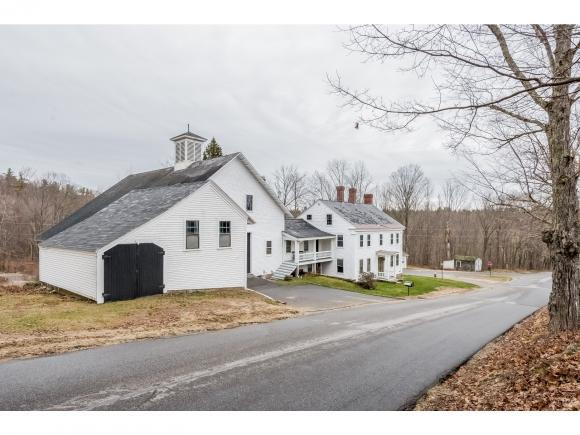 222 Old Bay Rd, New Durham, NH 03855