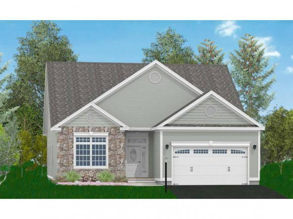 16 Pepper Hill Lot Apt 63 Rd #16, Londonderry, NH 03053