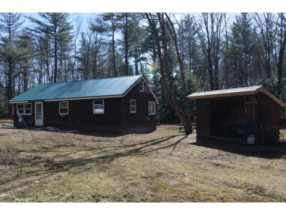24 Windmill Rd, Campton, NH 03223