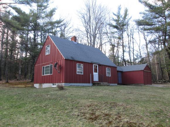 65 Todd Hill Rd, Rindge, NH 03461
